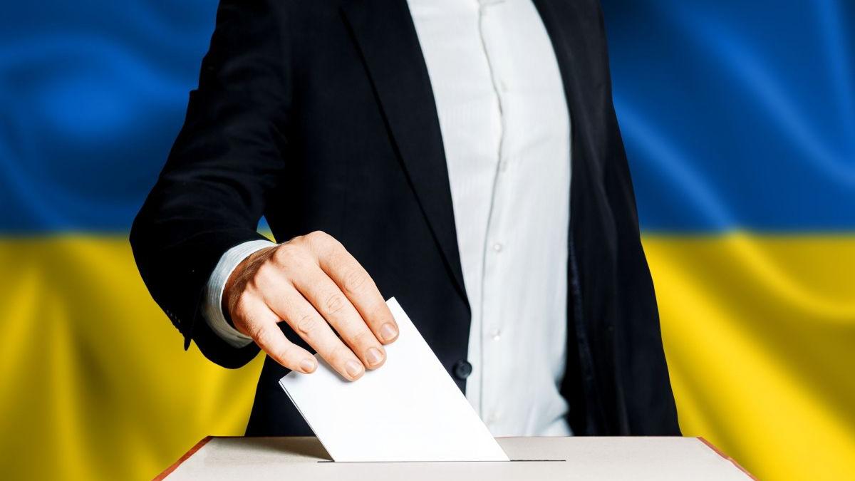 Россияне оказались равнодушны к выборам на Украине