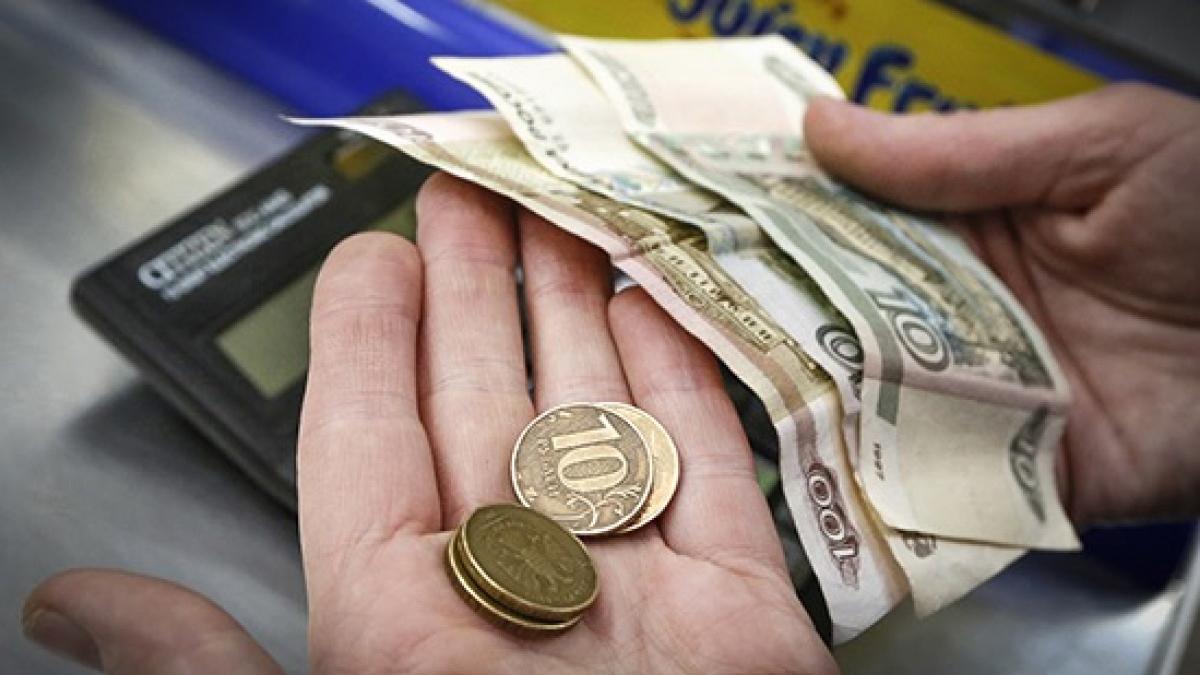 Минимальный доход российской семьи для необходимых затрат должен составлять 58 500 рублей, по мнению Росстата