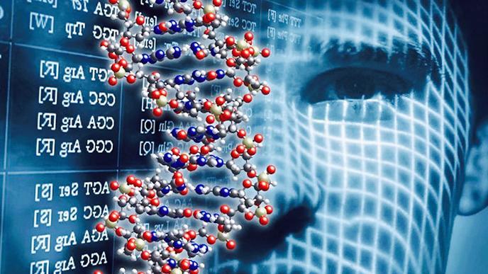 В 2025 году в России будут выдаваться генетические паспорта