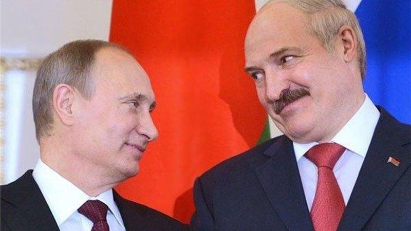 Белоруссия может выйти из-под влияния России