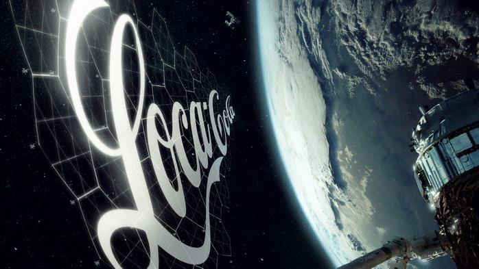 Российский стартап запустит рекламу в космосе в 2021 году