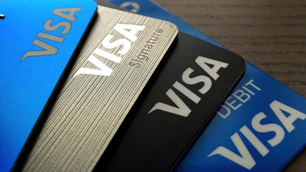 Visa введет новый льготный тариф на прием карт для микробизнеса