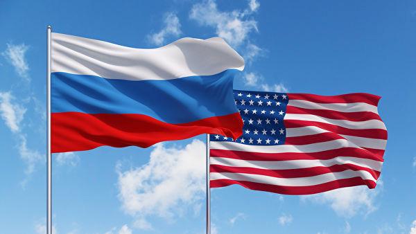 Россия и США выразили готовность к восстановлению связей