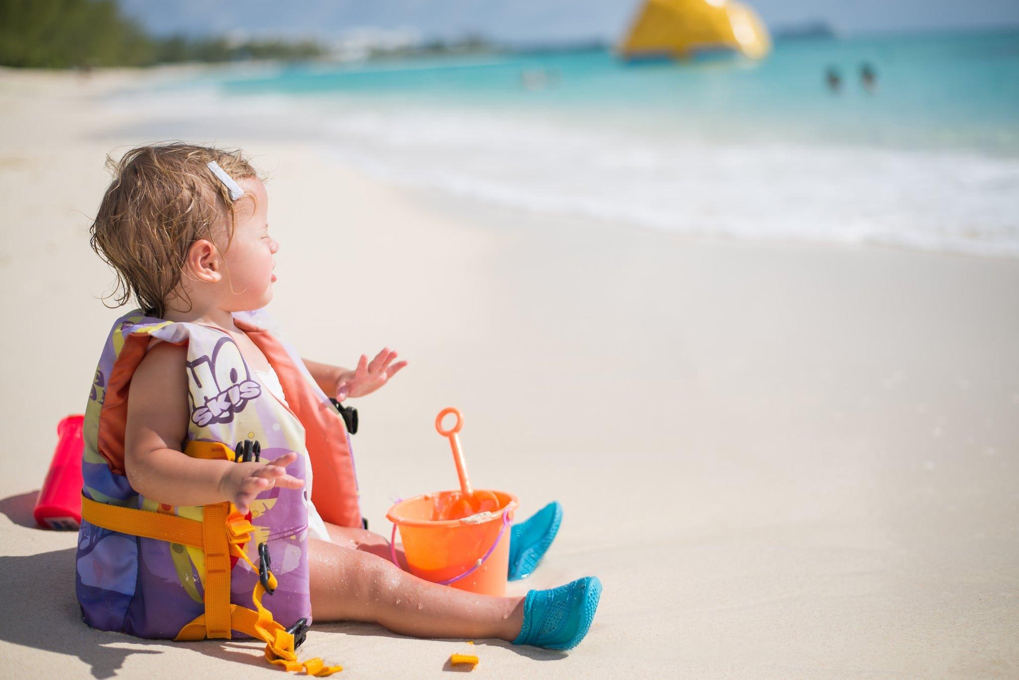 откроет картинки с малышами на море как трансфер оказался
