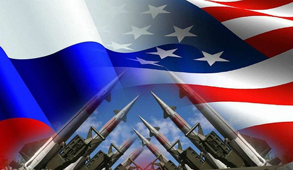 Песков высказал свое мнение о возможности кибервойны России и США