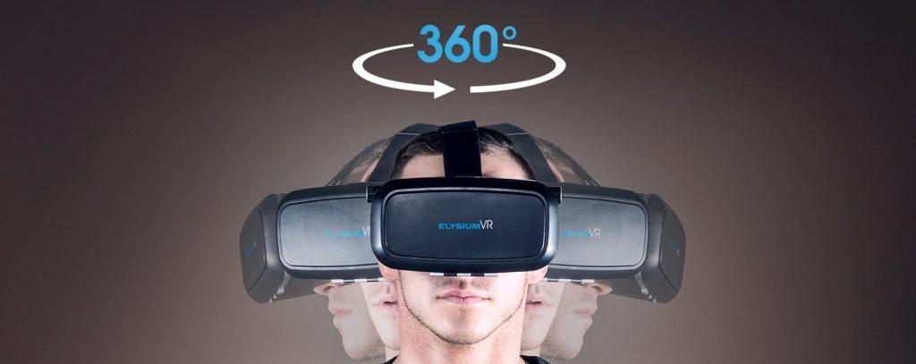 VR Виртуальная Реальность