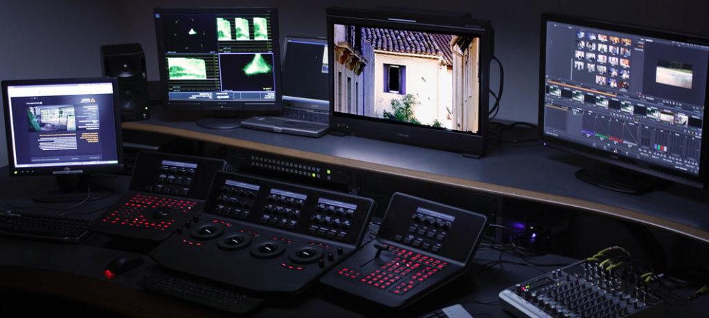 Видеомонтаж для роликов