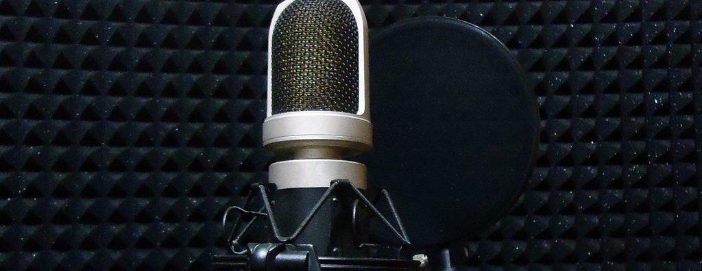 Звуковая обработка