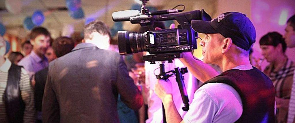 Съемка на фото и видео