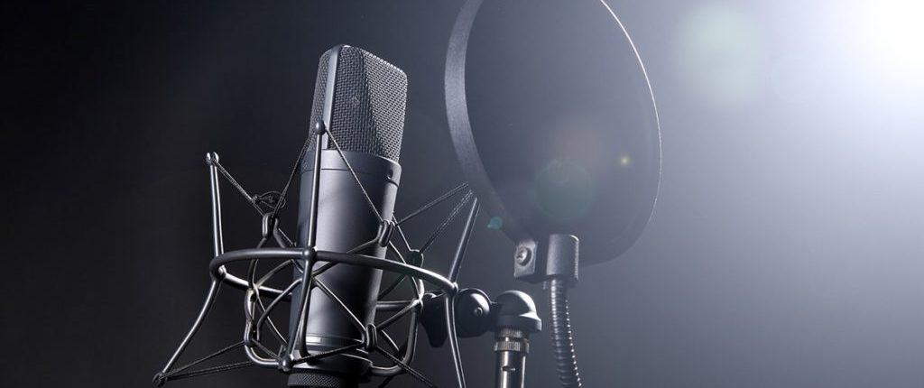 Мастеринг вокала
