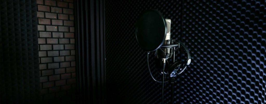 Разработка аудио