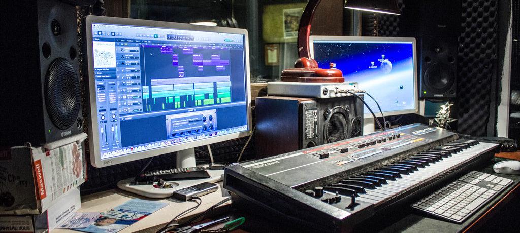Разработка аудиорекламы