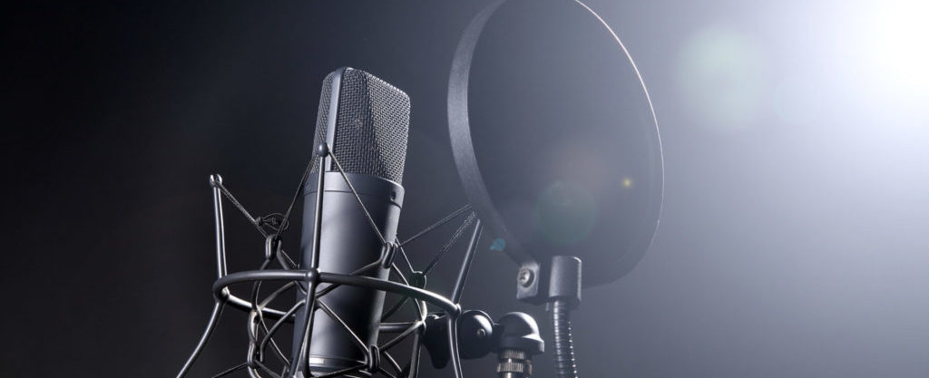 Производство аудиорекламы
