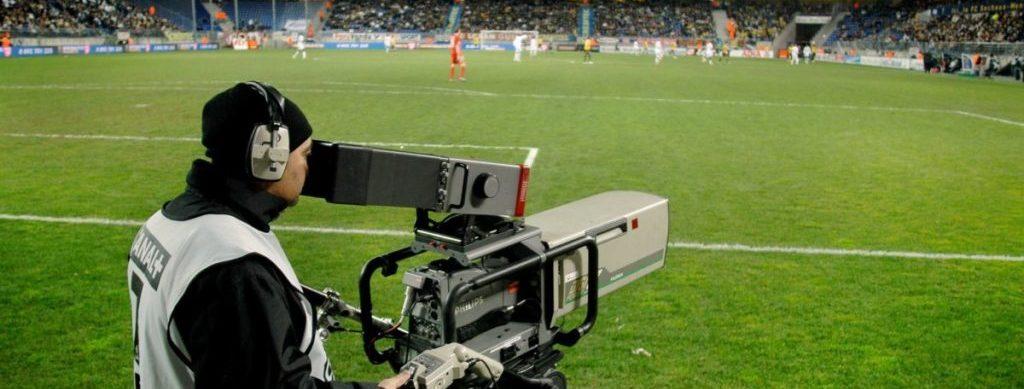 Спортивная видеосъемка
