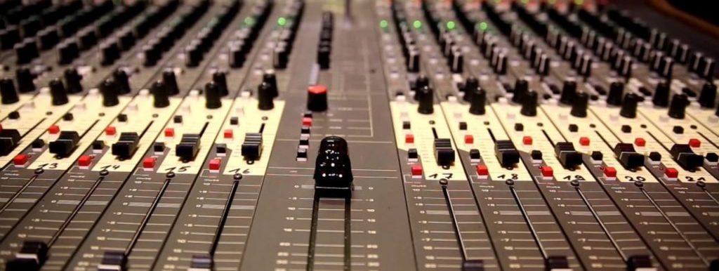 Разработка аудиороликов