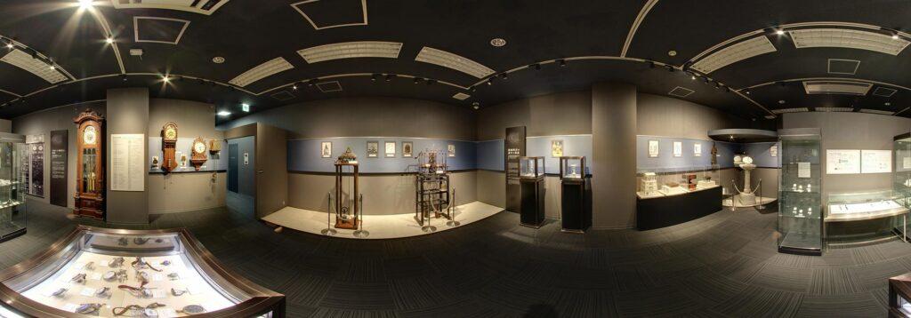 Виртуальный тур выставки