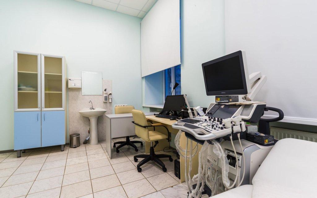 Виртуальный тур по диагностическому центру