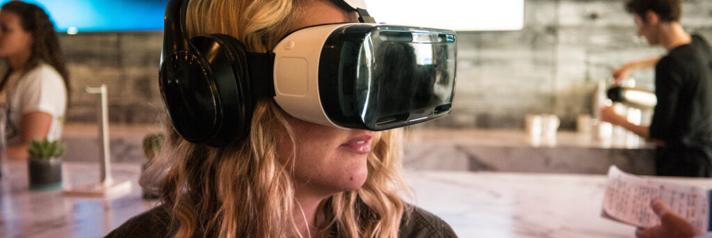 Виртуальное видео 360