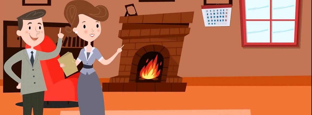 Рекламный анимационный ролик