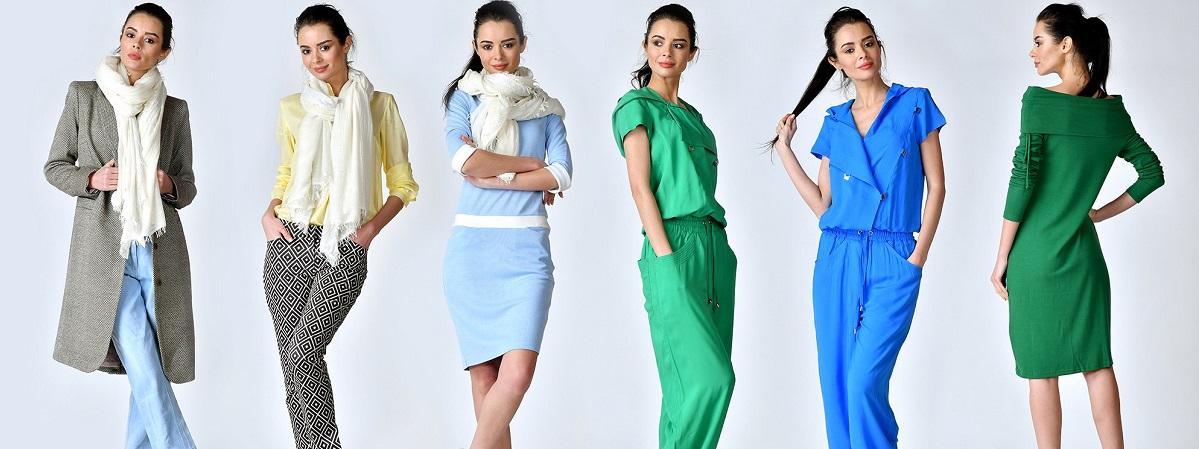 Съемка одежды для интернет магазина