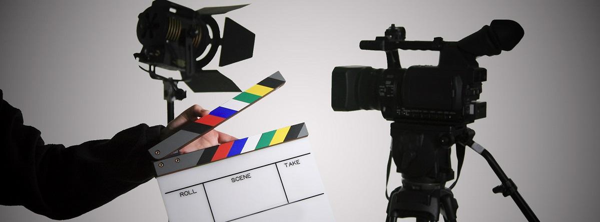 Профессиональная видеосъемка мероприятий