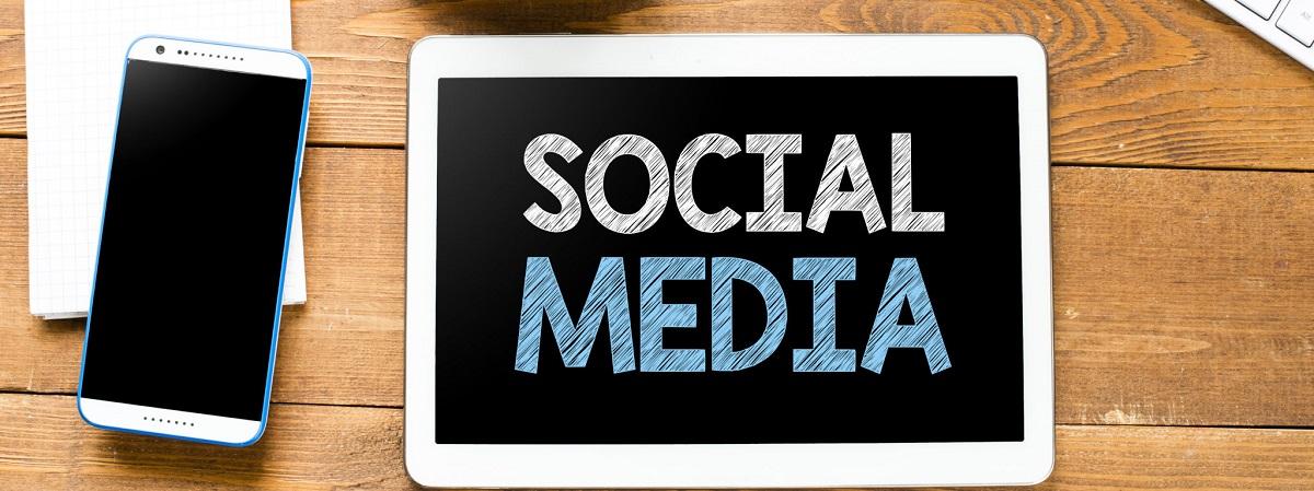 SMM продвижение бизнеса в социальных сетях