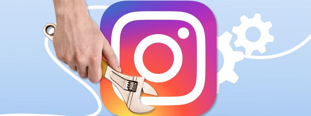Услуги продвижения Instagram