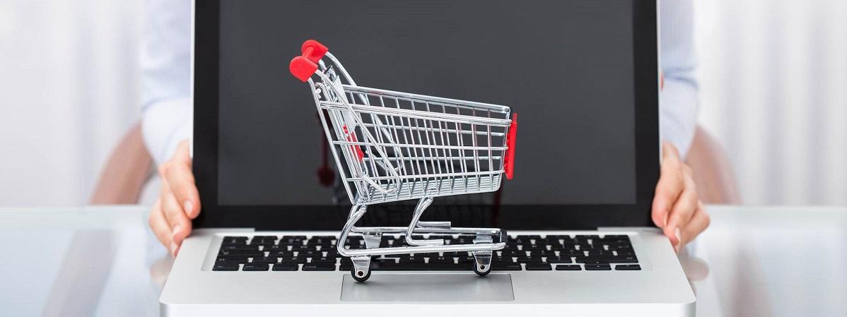 Ведение интернет-магазина
