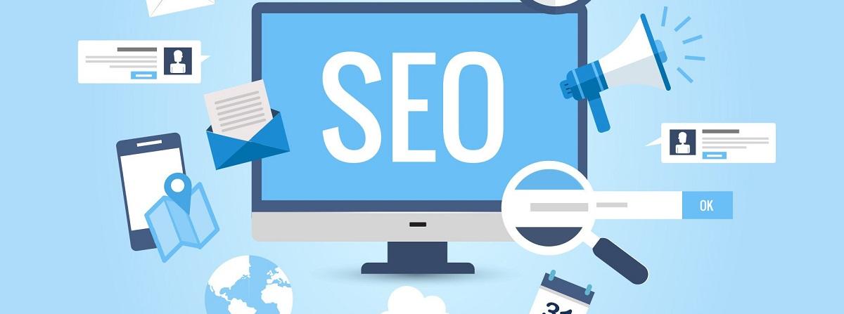 SEO оптимизация сайтов WordPress