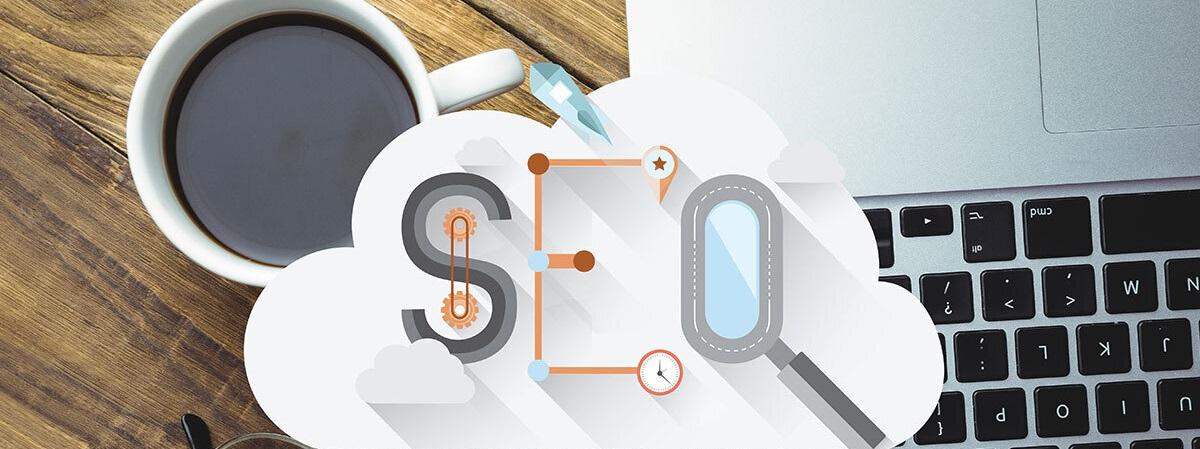 SEO продвижение бизнеса в Интернете
