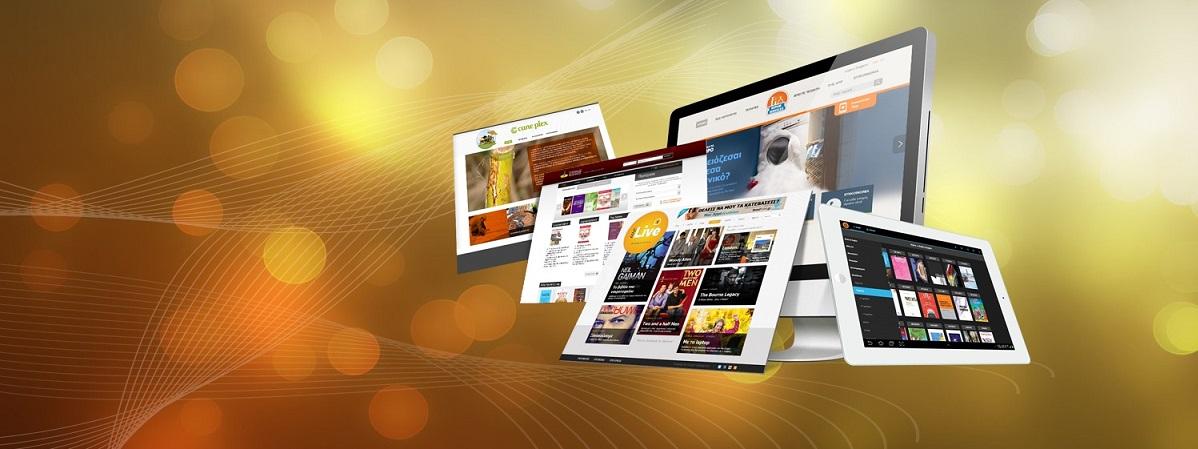 Агентство разработки сайтов
