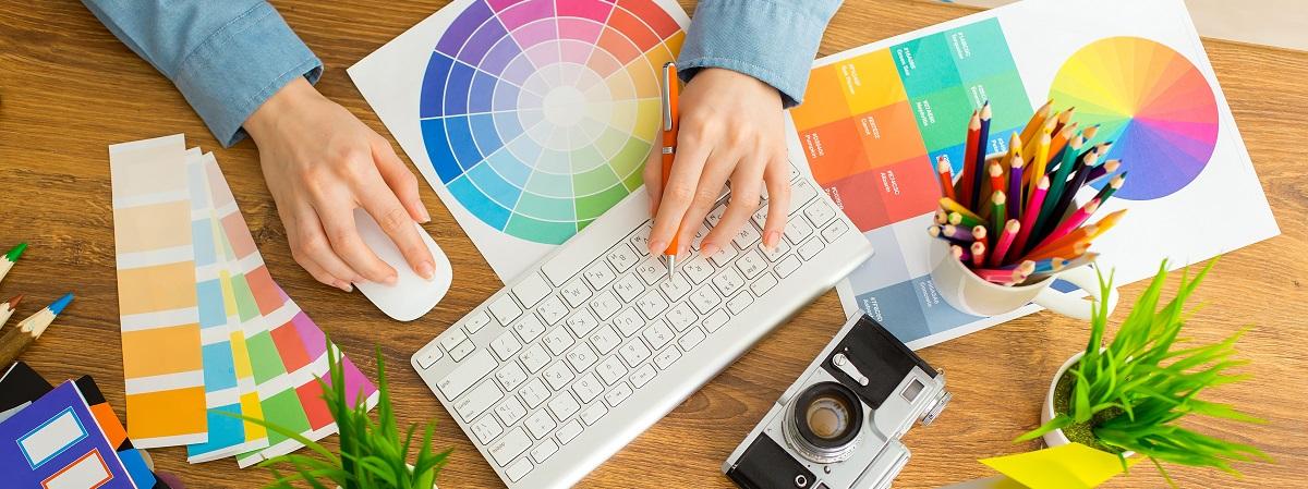 Услуги веб дизайнера