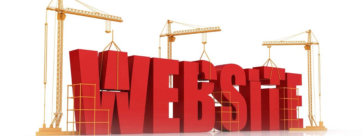 Заказать web сайт